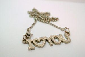 Don't Break The Chain of Love
