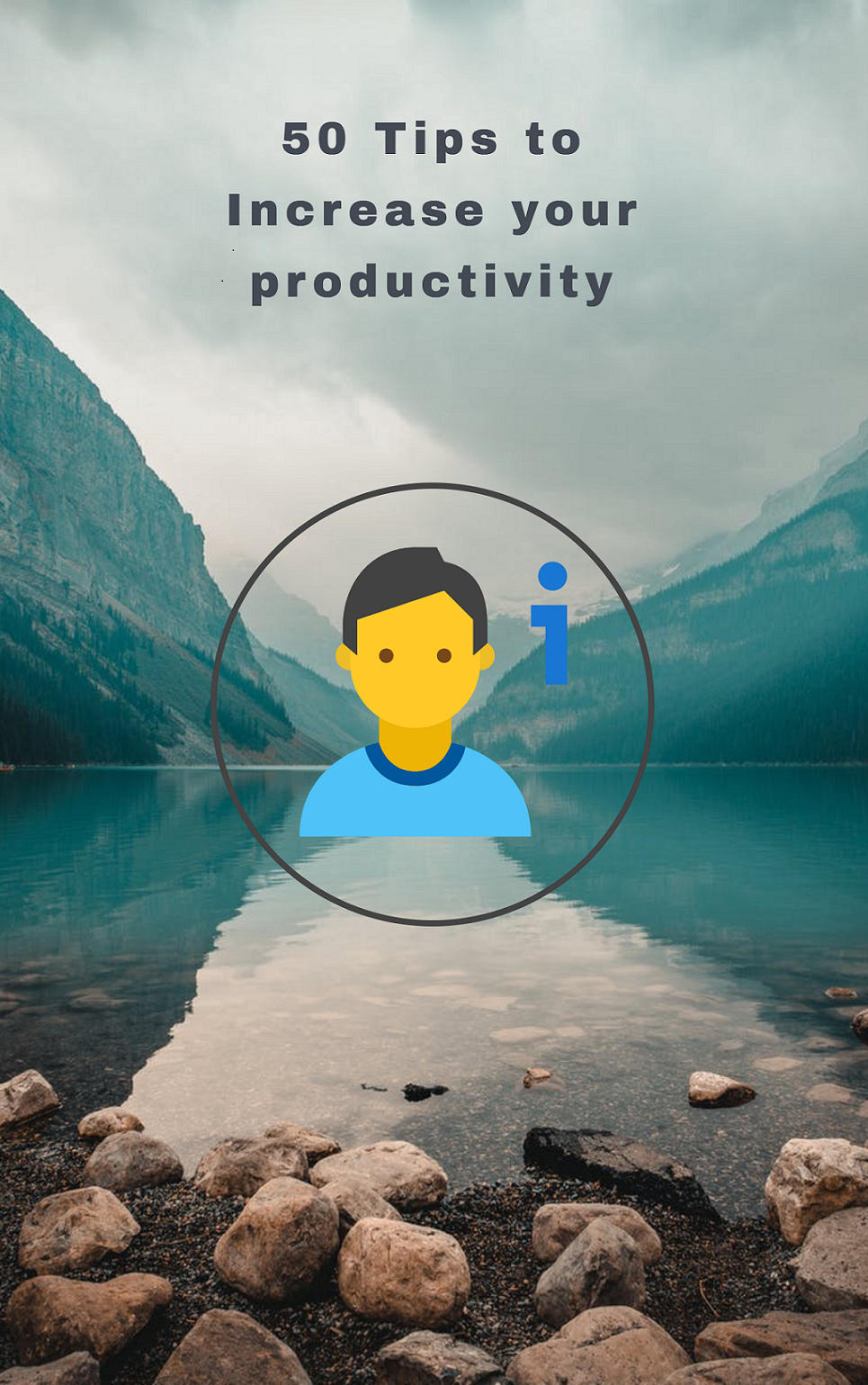 50 tips to improve your productivity