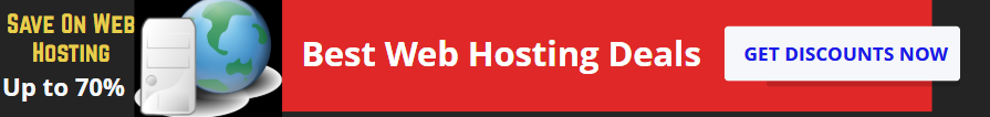 best webhostingdeals